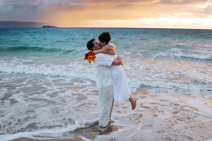 romantic jamaican wedding